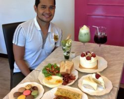 Patisserie BEBE Rouge: Yummy Cakes, Pastries, Desserts and More!