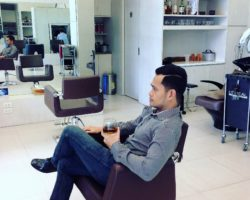Hombre Manila: Ultimate Haven For Gentlemen's Grooming Needs