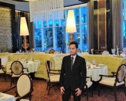 Finestra at Solaire: A Whole New Experience of Italian Fine-Dining in Manila