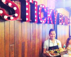 Morganfield's Philippines: Home of the Biggest and Juiciest Ribs in Town!