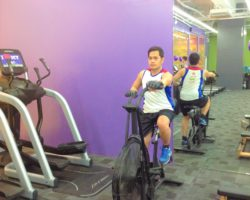 Anytime Fitness Makati – Eton Tower: Why Cardiovascular Workout is Important?