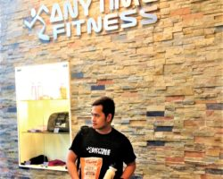 Anytime Fitness Makati – Let's Explore the Free Weights Area!