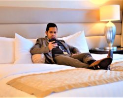 Crimson Hotel Filinvest City, Manila: The Ideal and Ultimate Urban Getaway in the South!
