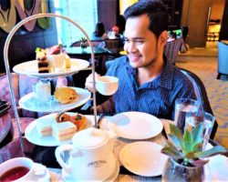 Delightful Dining Experience at Crimson Hotel Filinvest City, Manila