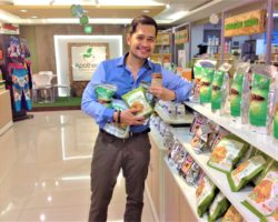 Apotheca Integrative Pharmacy: Bringing Wholesome Wellness and Local Goodness to our Everyday Lifestyle
