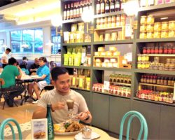 Providore: Start your Feasting Adventure at Manila's Well-Loved Gourmet Comfort Food Restaurant!