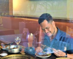 Sariwon Korean Barbecue:  Tasteful Selections and Substantial Flavors of Authentic Korean Food!