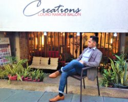 Creations (Somerset Branch-Makati) by Lourd Ramos Salon: A Well-Spent Pampering and Grooming Services on my 2nd Visit!